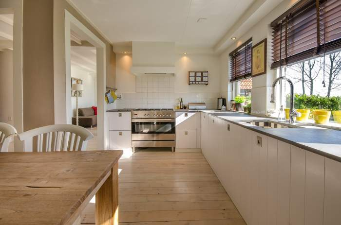 8 Common kitchen problems that you can fix your own