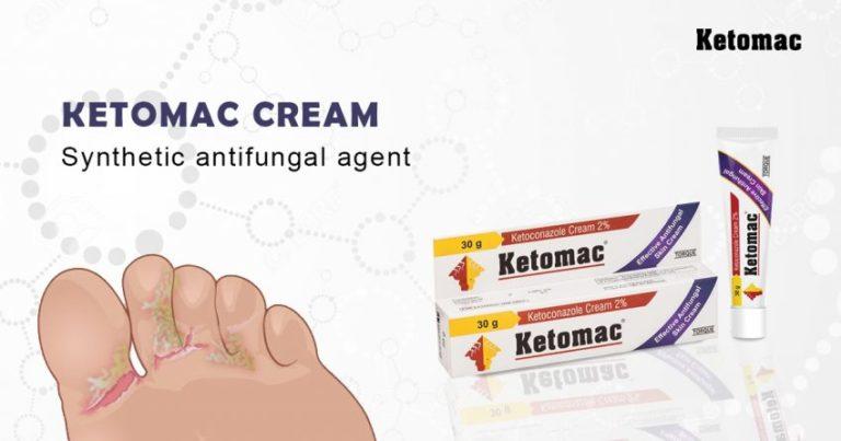 ketomac skin cream