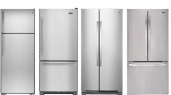 Samsung fridge price