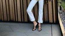 Miley cyrus feet