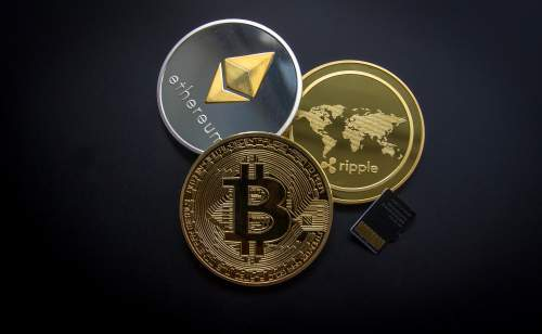 Crypto and remittance industry