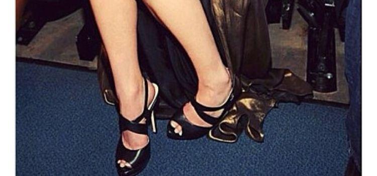 Mckayla Maroney Feet